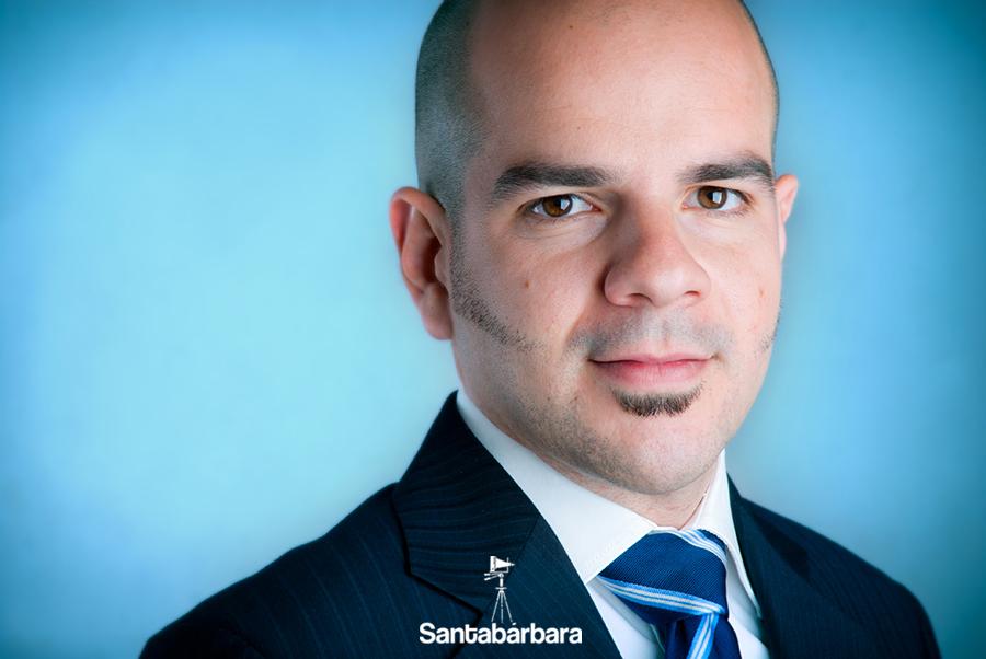 0254 2, Santabárbara, Andrés Schez Clemente, gestor cultural