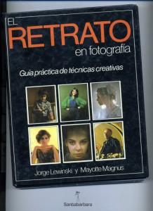 santabárbara, libro retrato